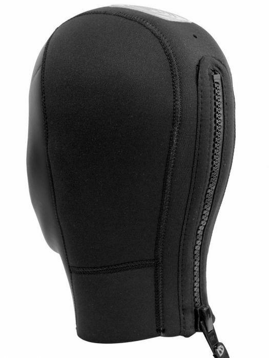 Bare 7mm Tech Dry Hood Zip