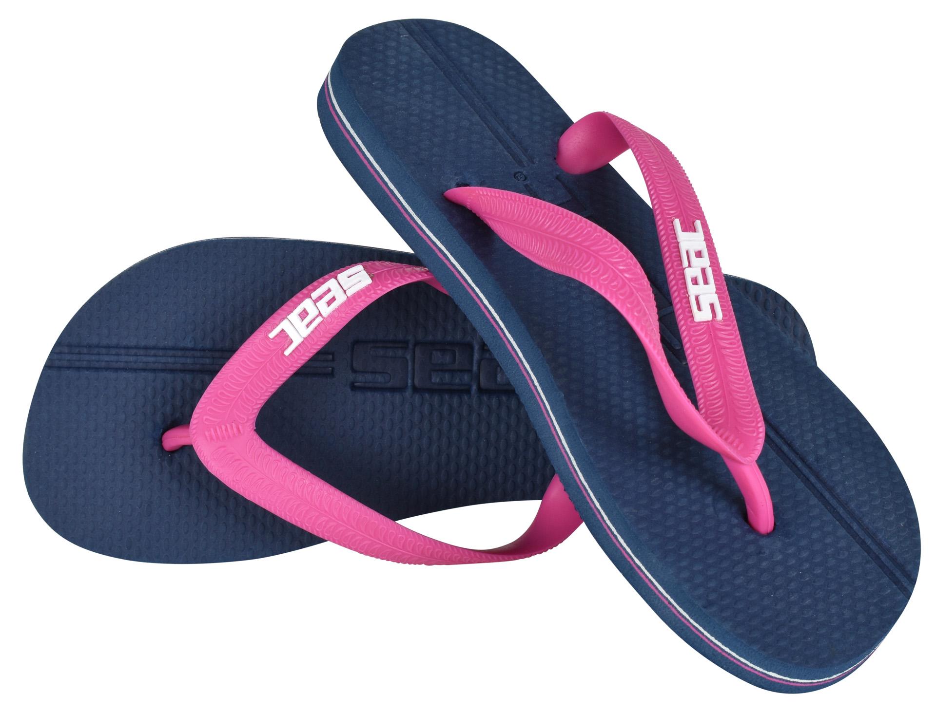 Seac Flip Flop Maui pink