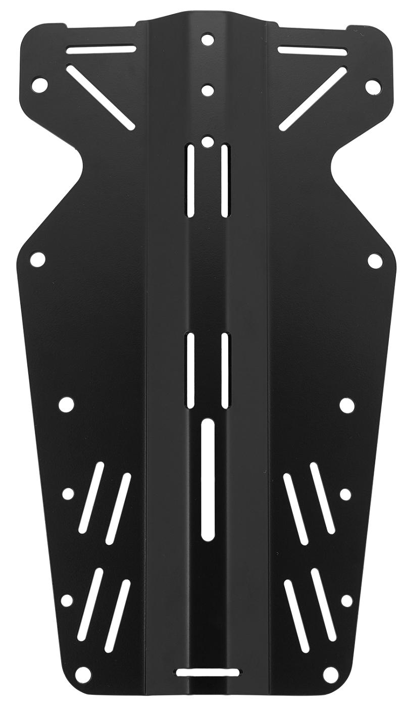 Black Devil Plate long
