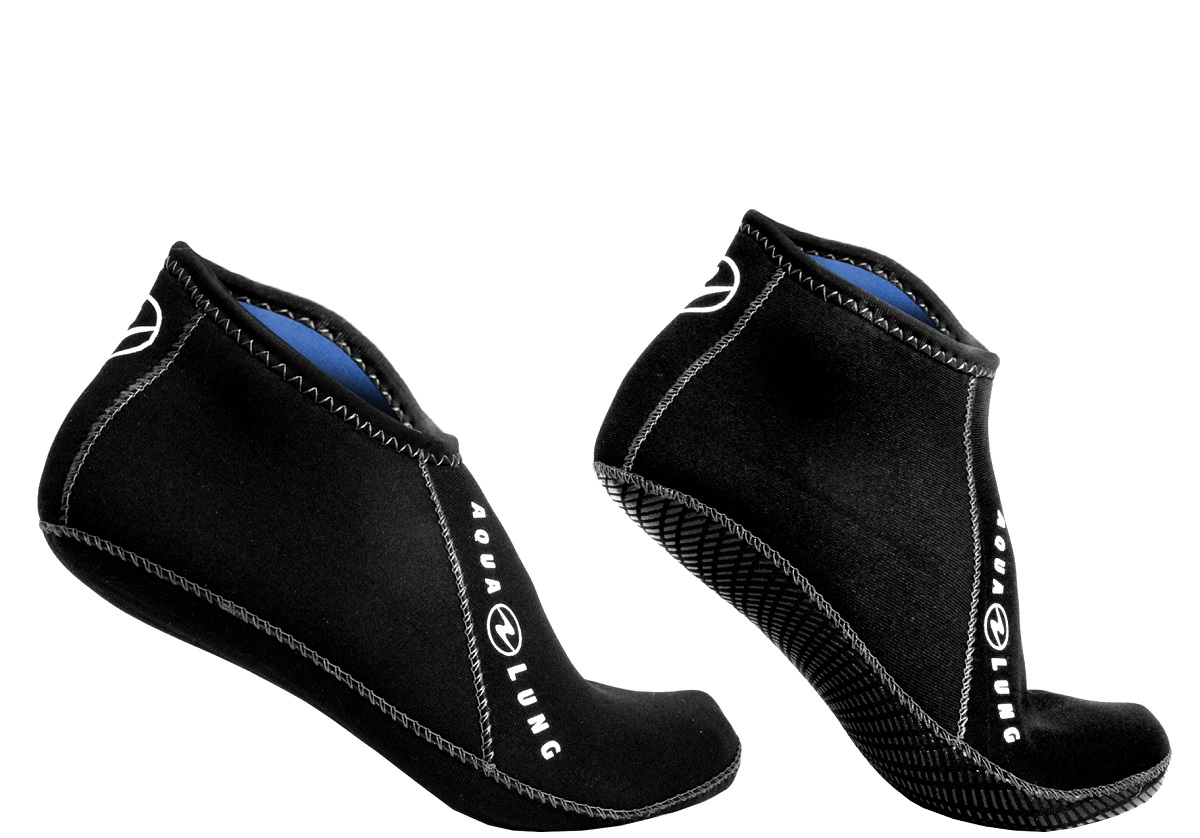 Ergo Low Neopren Socken 3mm