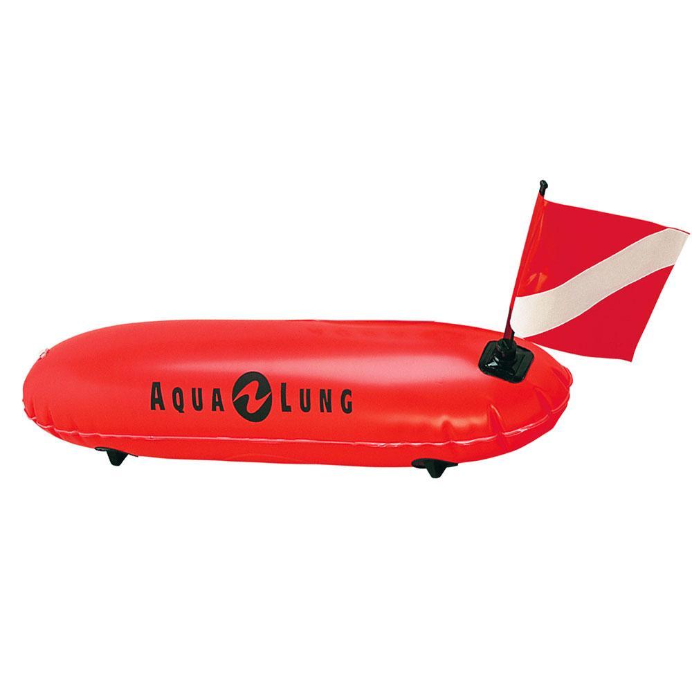 Torpedo Oberflächenmarkierungsboje