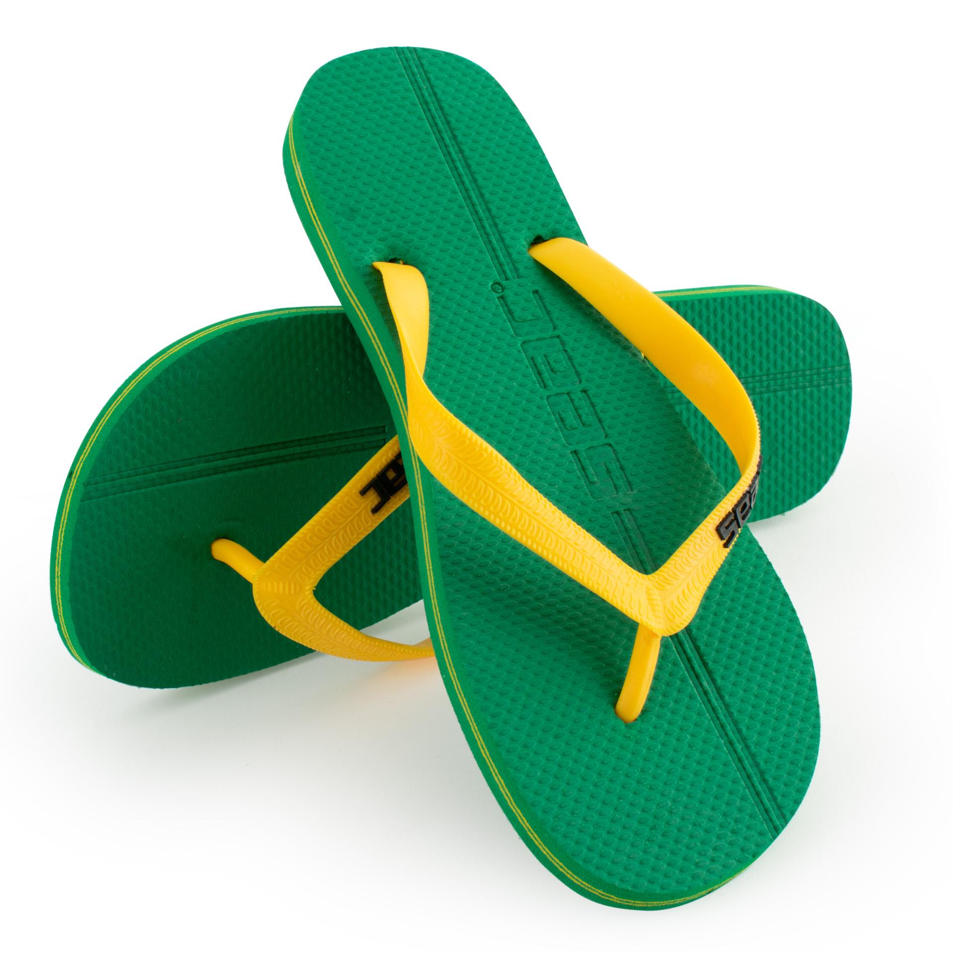 Seac Flip Flop Maui grün