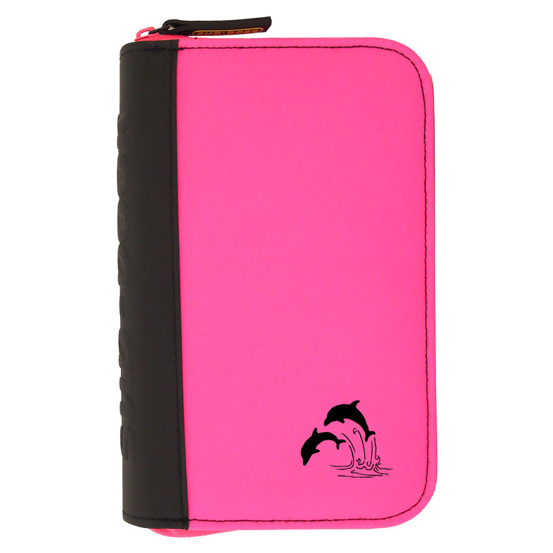"Logbuch Travel Pink ""Delphine"""