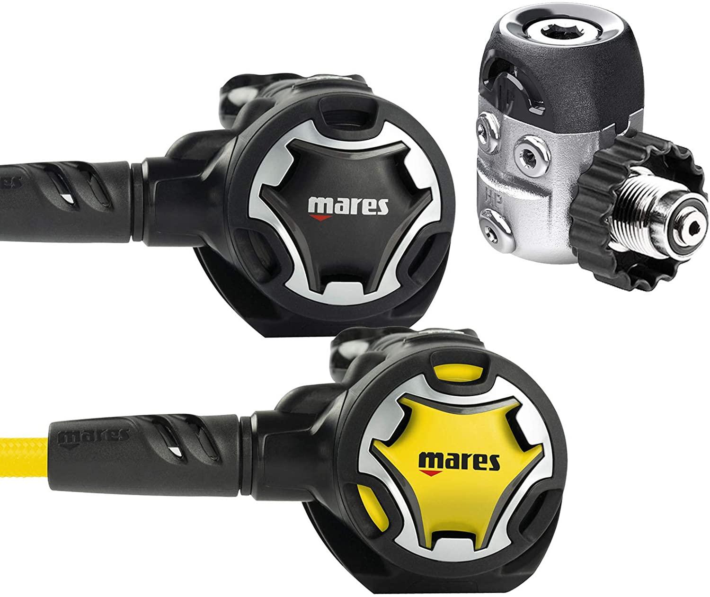 Mares Dual 15x Set