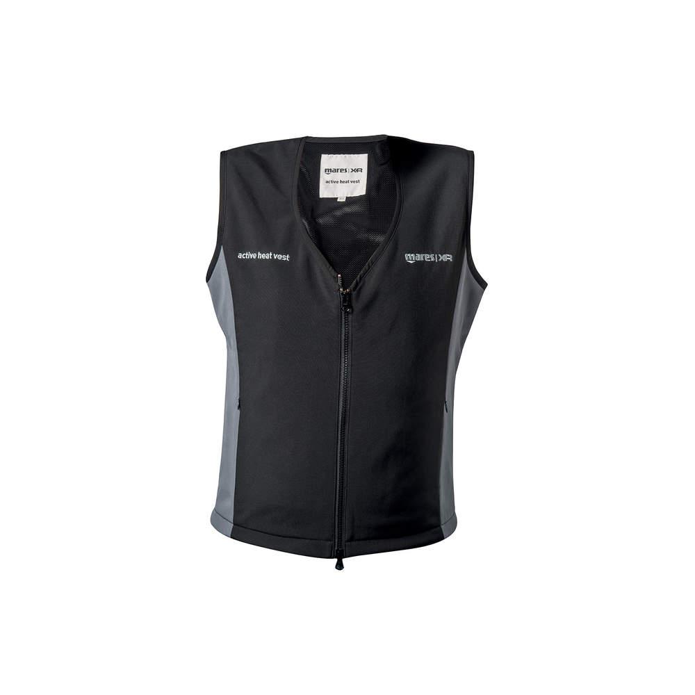 Active Heating Vest