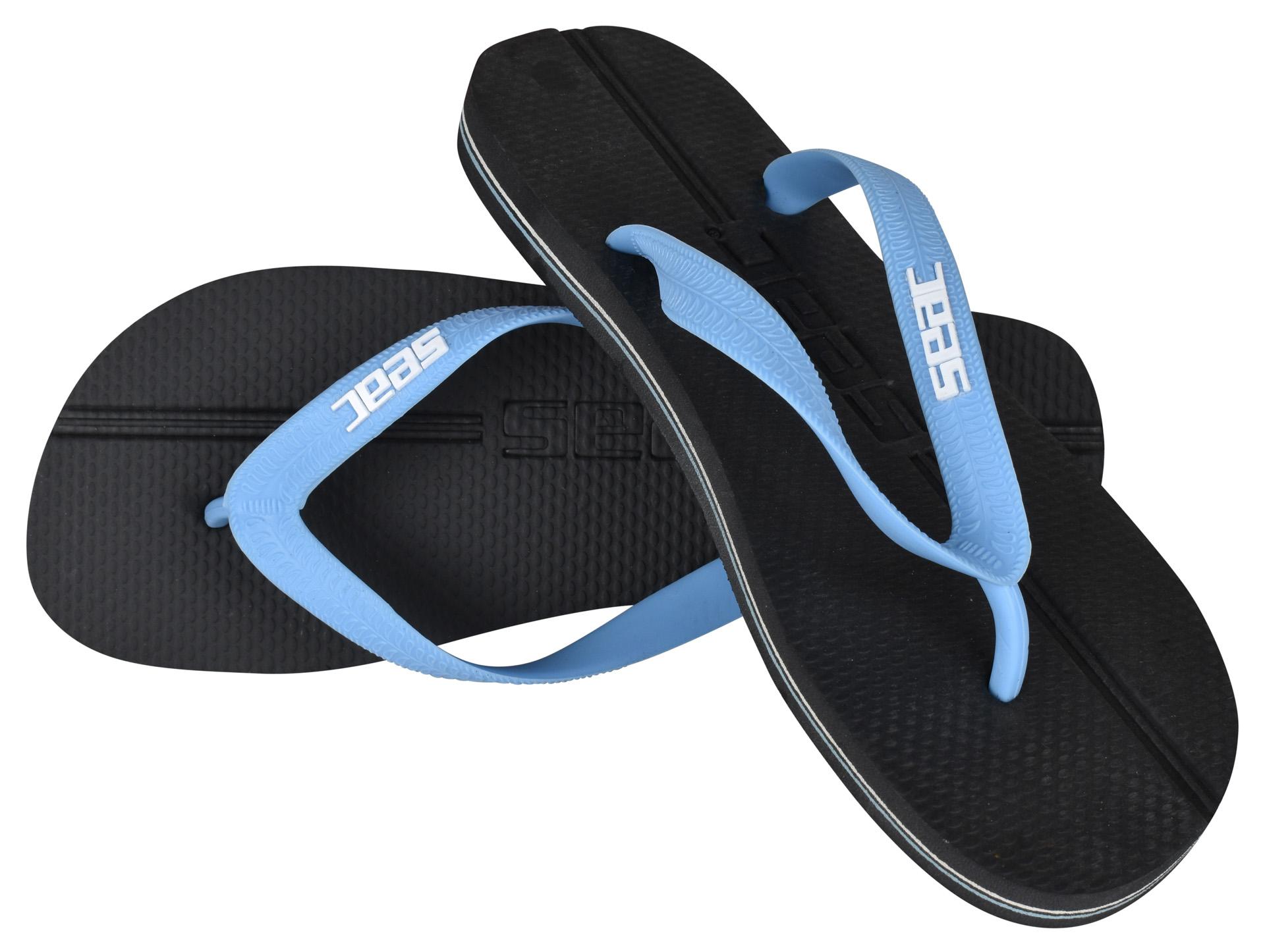 Seac Flip Flop Maui blau