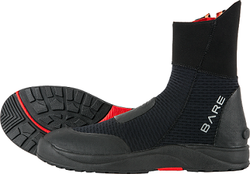 Bare 5mm Ultrawarmth Boot